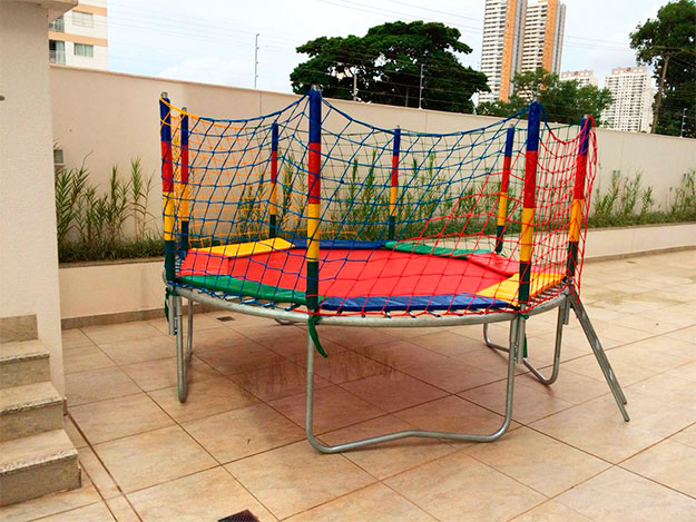 Aluguel de pula pula em Goiânia