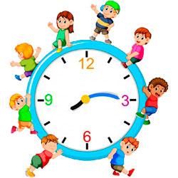 Hora da Criança
