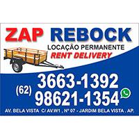 Zap Rebock