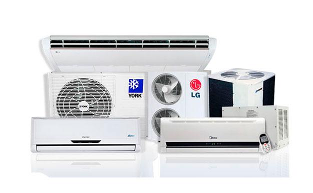 Instalação de ar condicionado em Trindade