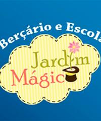Berçário Jardim Mágico