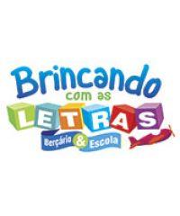 Escola Infantil Brincando com as Letras