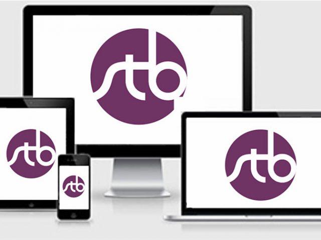 STB Editora – Criação de sites personalizados em Goiânia
