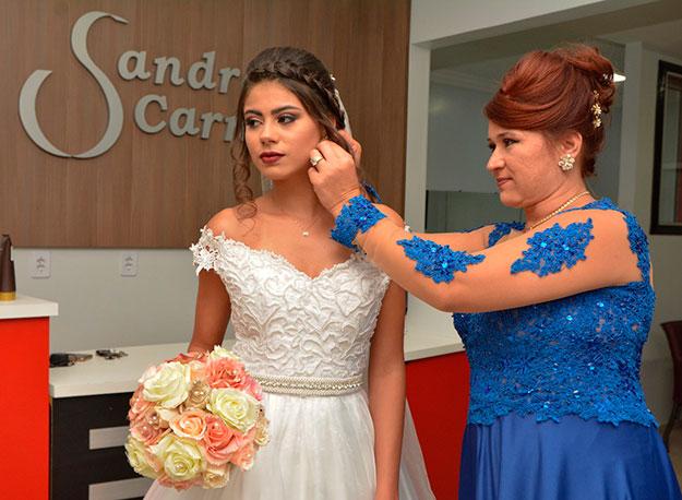 Dia da Noiva em Goiânia