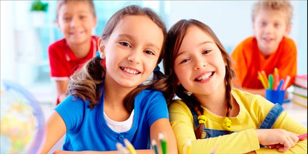 Ensino Fundamental no Jardim Bela Vista