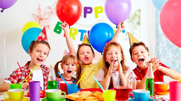 Espaço para festas infantis em Aparecida de Goiânia