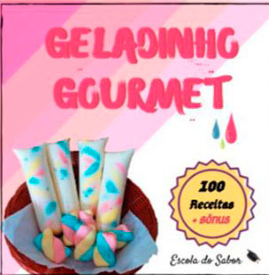 Manual do Geladinho Gourmet