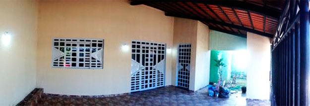 Pinturas de casas em Goiânia